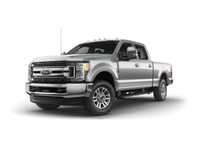 2019 Ford Super Duty F-250 SRW STX